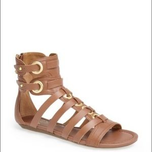Report Signature Luckie Gladiator Sandals